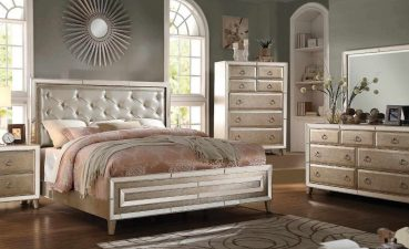 Photo Of Create Harmony Into Your Bedroom With Bedroom Furniture Sets