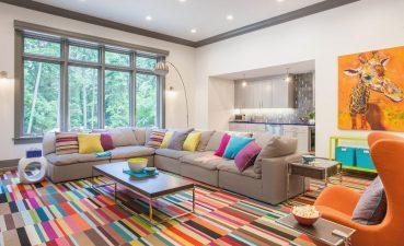 Photo Of Furniture And Carpets Give Color To Your Room Decor