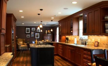 Photo Of Guide To Decorating Kitchen Lighting Lamps