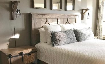 Photo Of Have A Rustic Themed Bedroom In Your Home