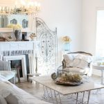Photo-Of-Comfortable-Rooms-Decorating-Ideas-With-Shabby-Chic