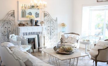 Photo Of Comfortable Rooms Decorating Ideas With Shabby Chic