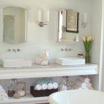 Photo-Of-Modern-Home-With-Bathroom-Vanities