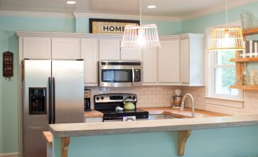 Photo Of The Bigger Picture For Kitchen Remodeling