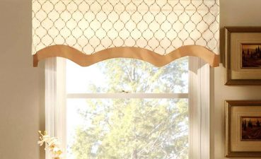 Photo Of The Different Styles For Bathroom Window Curtains