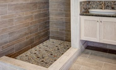 Photo Of Three Types Of Tiles To Remodel Your Bathroom