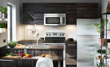 Photo Of 5 Things In A Kitchen Renovation Project