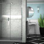 Photo-Of-Bathroom-Modern-With-Shower-Doors