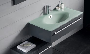Photo Of Bathroom Taps Where They Have A Stylish