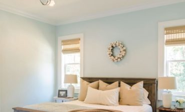 Photo Of Bedroom With Soft Furniture