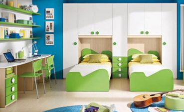 Photo Of Children Spend A Lot Of Time In Bedrooms
