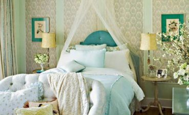Photo Of Criteria Colors For Bedroom Decoration