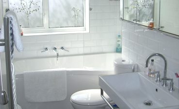 Photo Of Keep It Uncomplicated Decor Bathroom