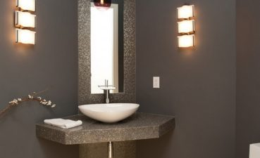 Photo Of Proper Bathroom Lighting Is Very Important