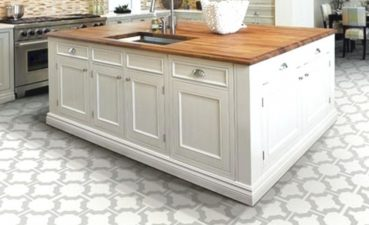 Photo Of Select And Adjust Kitchen Floor