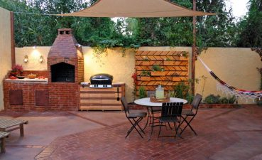 Photo Of The Most Important Thing In Build Outdoor Kitchen