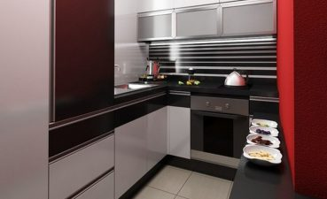 Photo Of About The Small Kitchen Design Ideas