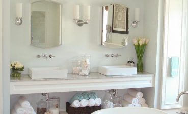 Photo Of Choosing Bathroom Vanities For Convenience And Style