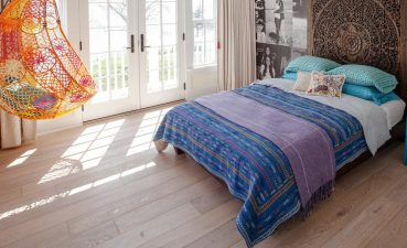 Photo Of Hard Wood Flooring Bedrooms Is An Attractive