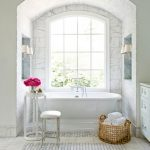 Photo-Of-Sparkly-Tiles-Make-The-Awesome-Bathroom