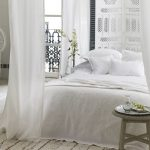 Photo-Of-Romance-And-Modernity-In-White-Bedroom-Design