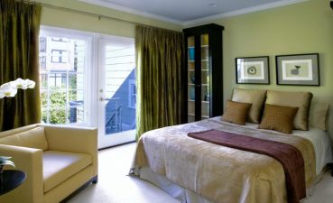 Photo Of The Color Of Your Rooms Can Influence Your Day
