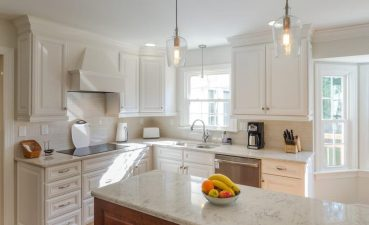 Photo Of Visually Important And Functionally Kitchen Cabinets